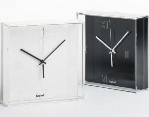 orologio tic tack kartell