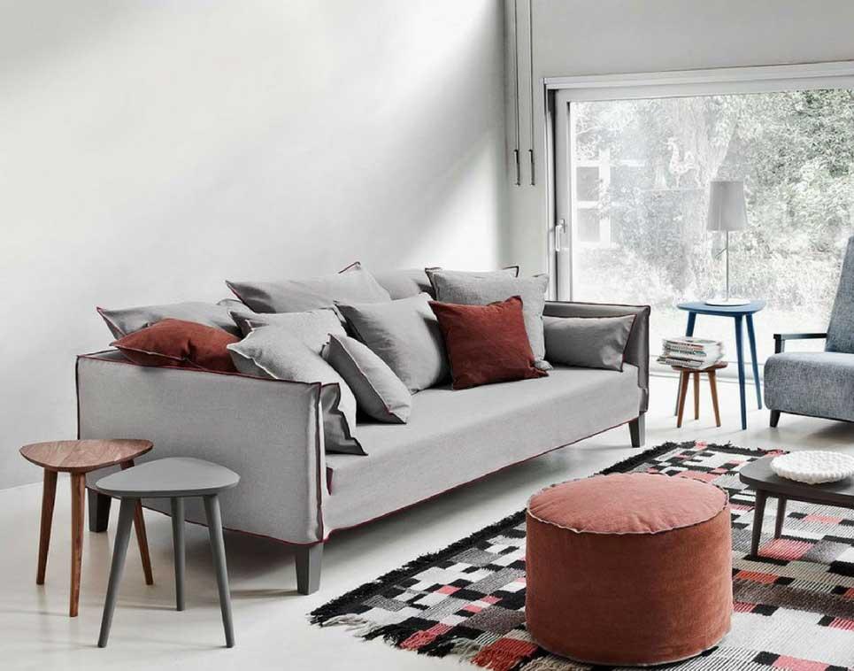 Arredamento moderno per il soggiorno: alcune idee - Idà ...