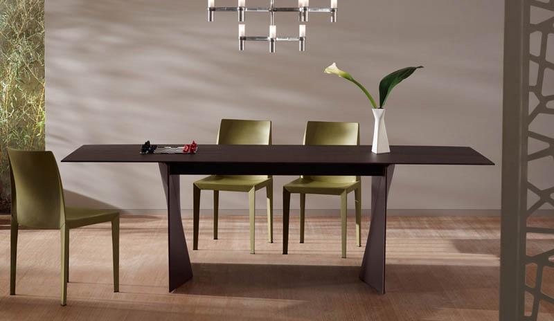 Tavolo Palio dal design moderno