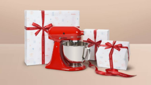 Planetaria KitchenAid regali di design