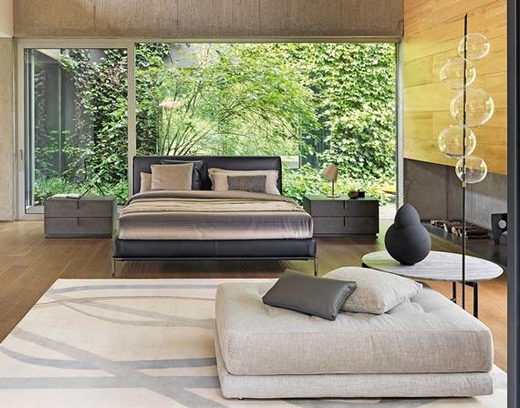 Arredare la camera da letto: 5 errori da evitare - Idà ...