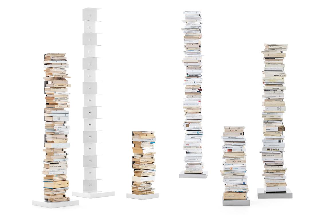 libreria Ptolomeo bianca Opinion Ciatti