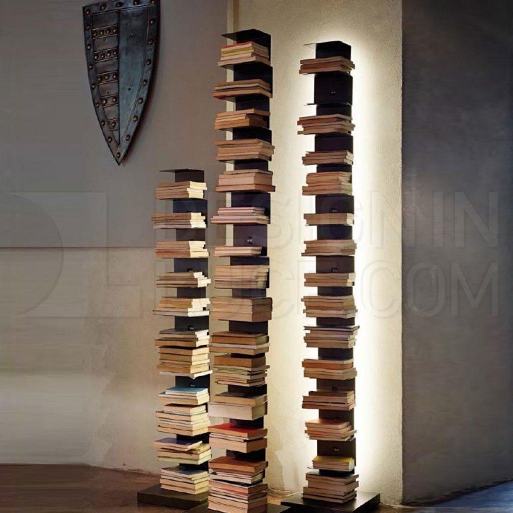 ptolomeo luce libreria