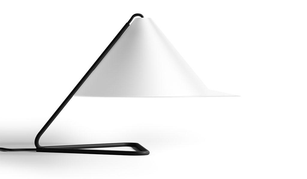 foto lampada Anna De Padova
