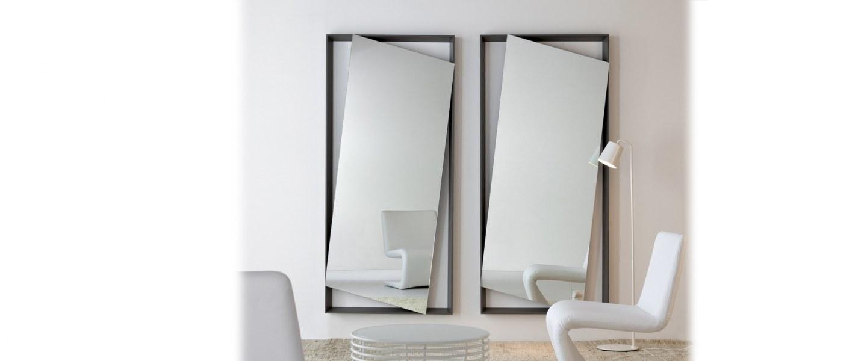 specchio hang up bonaldo
