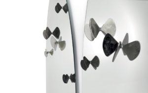 specchio Bice di mogg