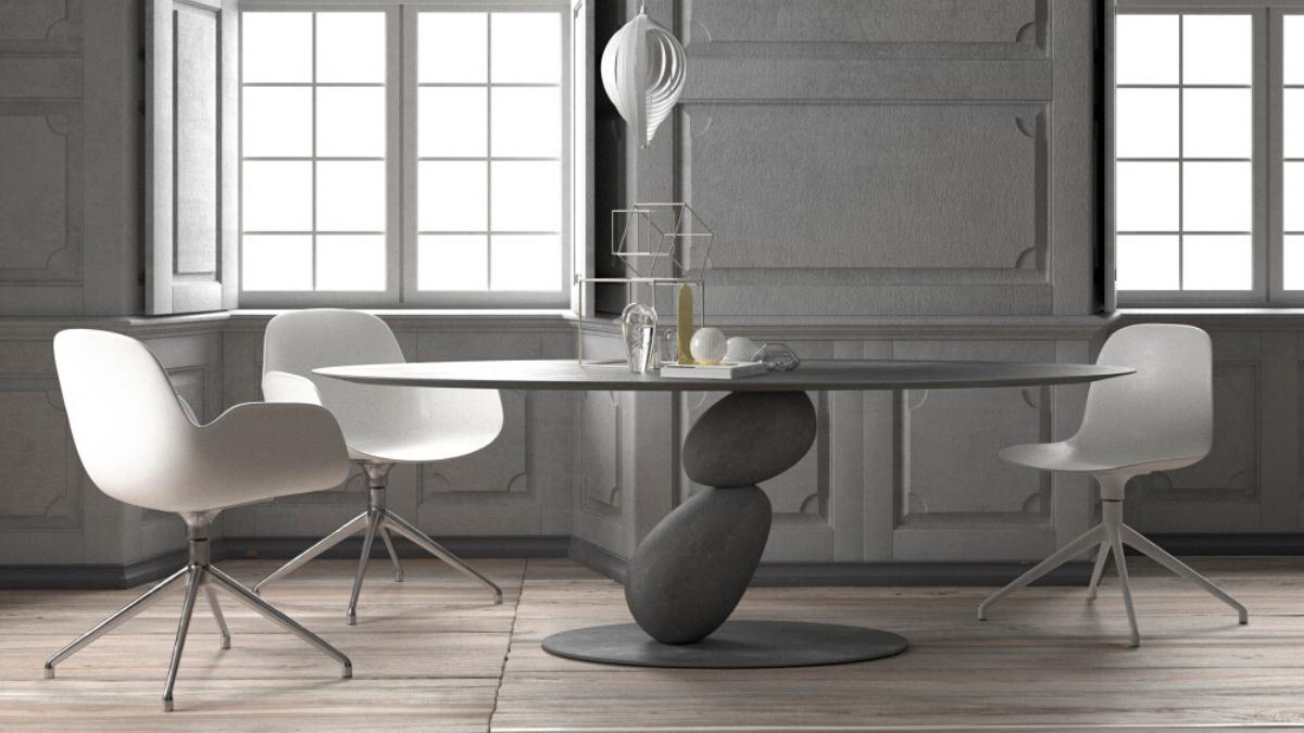 tavoli dal design moderno