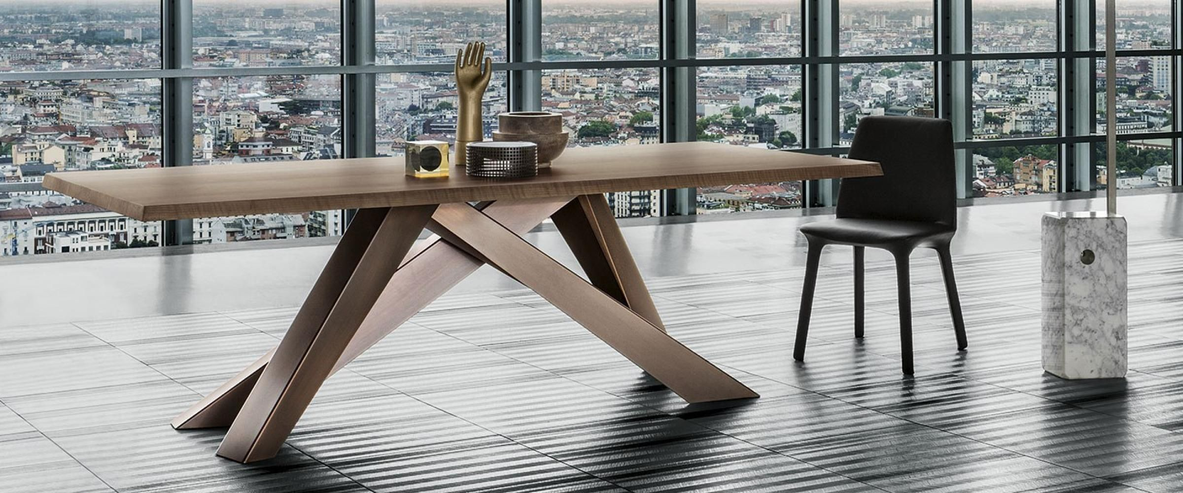 Bonaldo Big Table