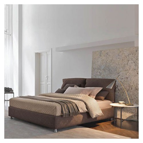 Letti moderni design per camera da letto - Idà Interni d'Autore