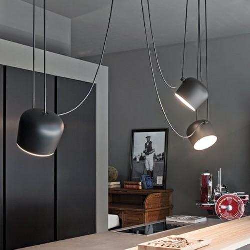 Illuminazione design d'autore per la casa: compra online | Idà Interni