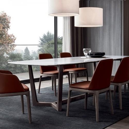Tavoli moderni design d'autore in vendita online - Idà Interni