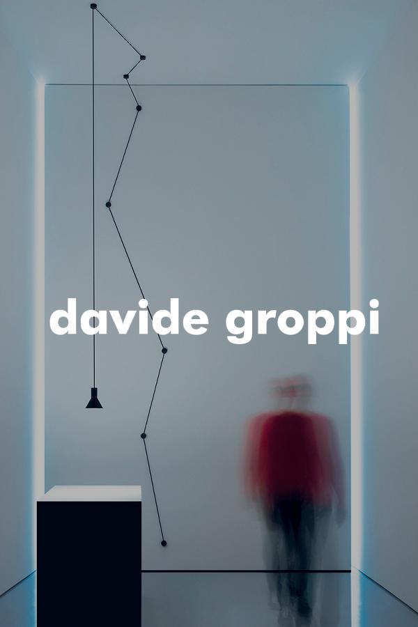 Davide Groppi